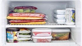 Mitos a derribar sobre el uso del freezer y consejos para alargar la vida útil de los alimentos