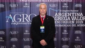 Jorge Torelli - Presidente de UNICA y Vicepresidente de IPCVA - Congreso II Edición