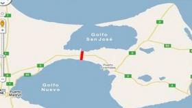 El tesoro energético de la Península Valdés ordena aprovechar una Ley de  que no se cumple