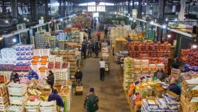 Mercado Central: compromiso social de abastecimiento