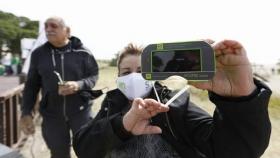 """Eclipse 2020: """"Somos protagonistas del turismo internacional"""", destacó la Ministra Vélez"""