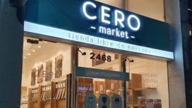 Cero Market, el supermercado amigable con el medioambiente que no para de crecer