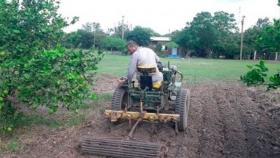 Frutas y verduras en el Chaco, el objetivo que los productores están dispuestos a alcanzar