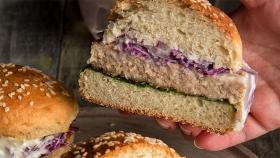 La primera hamburguesa de pollo 4.0 argentina: el plan de la foodtech que busca facturar $1.000 millones