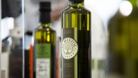 Empresa olivícola certifica en calidad para acceder a mercados internacionales