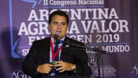 David Miazzo - Economista Jefe de la Fundación Agropecuaria para el Desarrollo de Argentina - Congreso II Edición