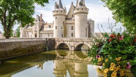 Diez paradas obligadas de la Ruta del Vino francesa