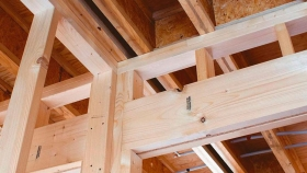 La construcción sustentable con madera toma fuerza en el país