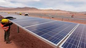 Buscan profundizar el crecimiento de las energías renovables en Argentina