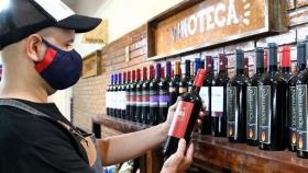Temen baja del consumo ante subas de hasta 20% en el precio de los vinos