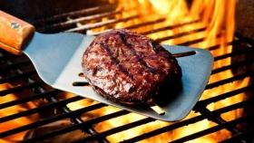 La FARAburger: apetitosa, jugosa y 100% vegetal