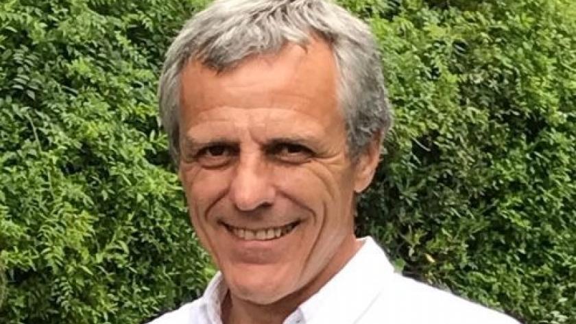 """Carlos Tovagliari: """"Argentina es el principal exportador de maíz pisingallo del mundo"""""""
