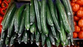 Nature Fresh Farms presenta un nuevo envoltorio 100% compostable para pepino