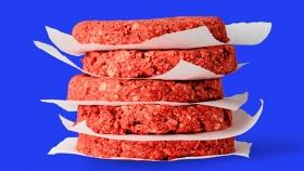 Impossible Foods aspira a revolucionar el mundo de las hamburguesas vegetales