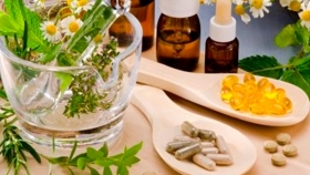 Huerta urbana primaveral: Cultivo de plantas medicinales