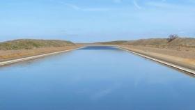 El agua de California ya cotiza en la Bolsa de Chicago