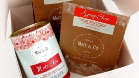 Mate & Co: la marca de blends de yerba orgánica que duplicó sus ventas online en cuarentena