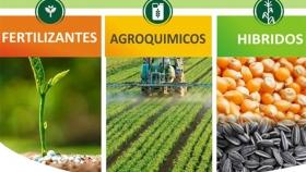 """Insumos agrícolas. Se han encendido """"algunas luces amarillas"""" en materia de costos"""