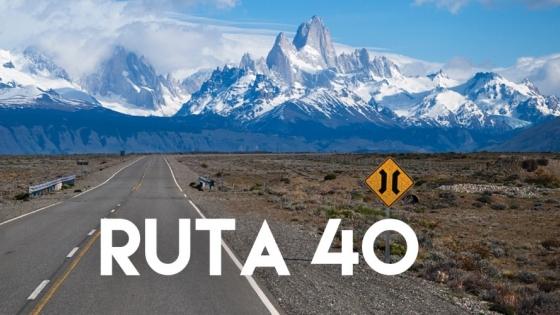 Argentina: las claves para organizar un viaje por la ruta 40