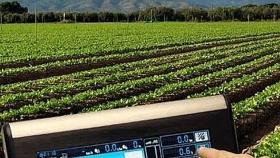 Crecimiento incipiente en la adopción de la tecnología de datos en el agro