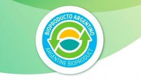 Sello Bioproducto Argentino