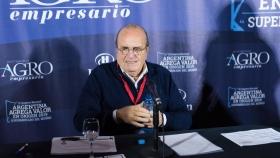 Carlos Ramón Brown - Presidente Honorario del Movimiento Productivo Argentino - Congreso II Edición