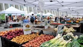 Mercados de alimentos más seguros