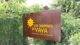 Los Jardines de Yaya: las clásicas conservas orgánicas de las sierras cordobesas