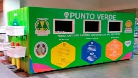 La comuna instalará un Punto Verde, iniciativa para fomentar el reciclaje en la ciudad