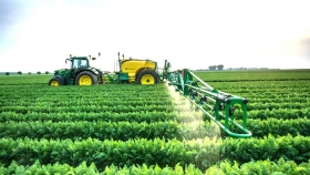 Estados Unidos: precios calientes para los agroquímicos