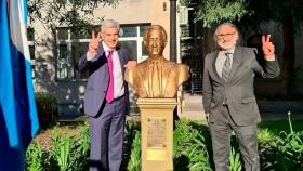 El sector le da la bienvenida a Julián Domínguez
