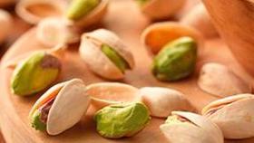Buenas noticias para los productores de pistacho