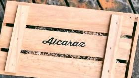 Las conservas gourmet de Alcaraz