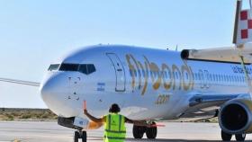 Las low cost aterrizan en Aeroparque