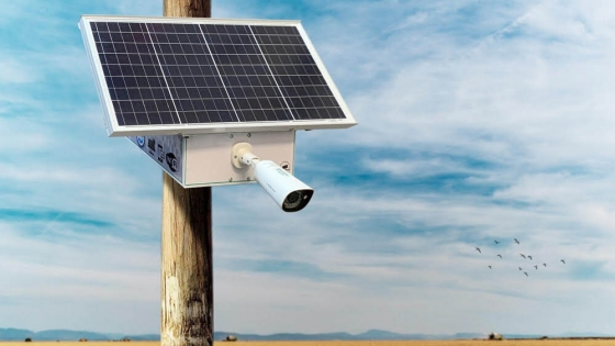 Cámaras Wifi, la seguridad autónoma llegó a la ruralidad argentina