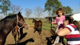 Destacan el crecimiento del turismo rural en Misiones, que se potenció con la irrupción de la pandemia