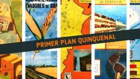 Nada de IAPI: ¿Qué dice el Plan Quinquenal que negocia la cadena agroindustrial con el gobierno?