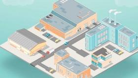 Cuáles son las ventajas de instalarse en un parque industrial