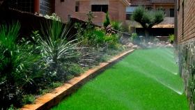 La importancia del diseño de riego de jardines para conseguir un buen funcionamiento y una correcta instalación