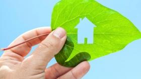 Viviendas sostenibles para reconciliarse con el medioambiente