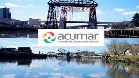 Acuerdo entre ACUMAR y el INTI para desarrollar nuevas tecnologías ambientales