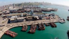 Puerto de Mar del Plata: solo puede aprovechar el 30% de su potencial exportador