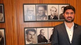 La Cámara de Comercio, Industria y Agropecuaria tiene nuevo presidente