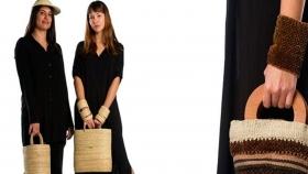 Pueblos originarios crean prendas de ropa a partir de fibra vegetal con ayuda del INTA