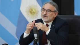 """Luis Basterra: """"Entre todos hemos logrado sostener la producción agropecuaria argentina"""""""