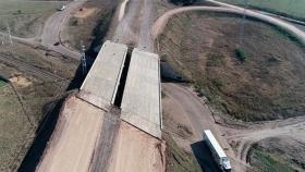 Vialidad Nacional actualizó la inversión para la autovía de la ruta 18 entre Colonia Avellaneda y Villaguay
