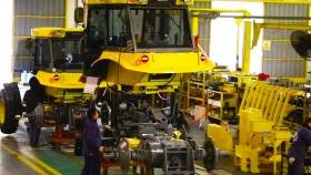 La Provincia llega con financiamiento para el sector agropecuario