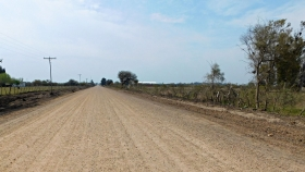 El gobierno continúa con las capacitaciones en el marco de la obra del camino Bovril-El Solar