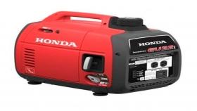 Generador Inverter Honda EU22i