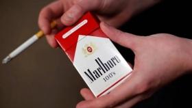 Philip Morris, fabricante de Marlboro, observa de cerca el mercado del cannabis